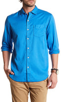 Tommy Bahama Still Twillin Standard Fit Sport Shirt