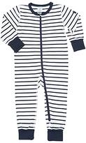 Polarn O. Pyret Baby Stripe Sleepsuit