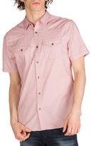 Guess Melange Checked Shirt