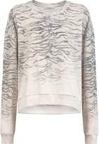 AllSaints Tygr Lo Sweat