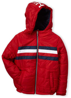 Tommy Hilfiger Boys 8-20) Logan Full-Zip Jacket