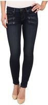 Paige Edgemont Ultra Skinny Transcend Denim in Nottingham Women's Jeans