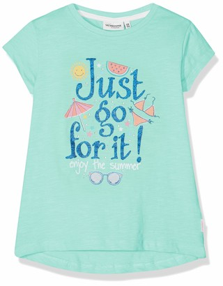 Salt&Pepper Salt and Pepper Girls' T-Shirt Sunshine uni Print GLI