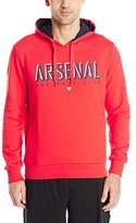 Puma Men's Arsenal Fan Hoody