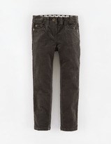 Boden Cord Slim Fit Jeans