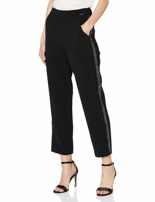 GUESS Women's Eleanor Jogger Compression Pants
