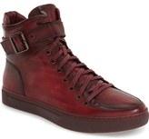 Jump 'Sullivan' High Top Sneaker (Men)