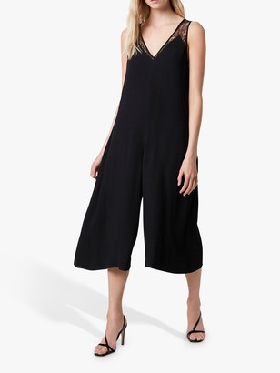 French Connection Angie Jumpsuit, Black