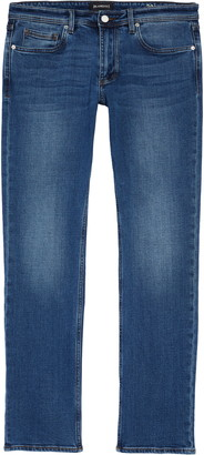 Blank NYC Wooster Slim Fit Jeans