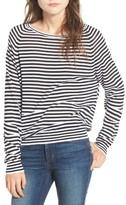 Zadig & Voltaire Women's Camille Stripe Sweater