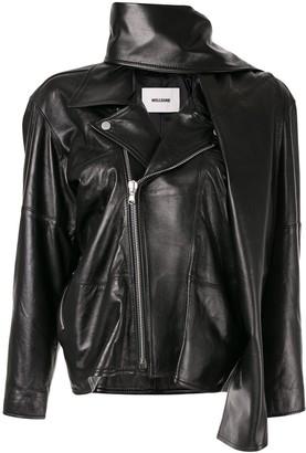 we11done Short Rider jacket