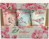 Cath Kidston Blossom Birds Hand Cream Trio