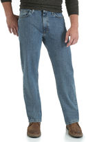 Wrangler Reserve Relaxed-Fit Jeans