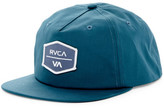RVCA Encore 5 Panel Snap Back