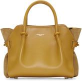 Nina Ricci Yellow Extra Small Marche Bag
