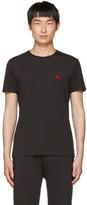 Burberry Black Tunworth T-Shirt