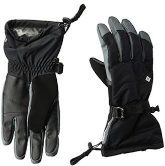Columbia Whirlibirdtm Gloves (Black) Snowboard Gloves
