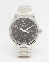 HUGO BOSS BOSS Silver Bracelet Watch 1513327