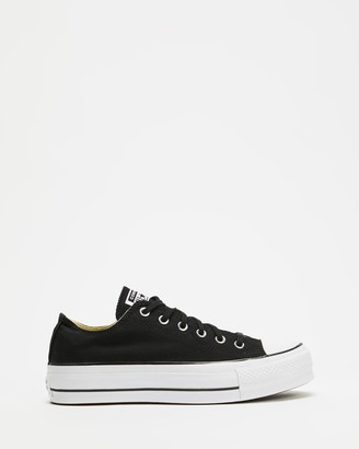 Converse Chuck Taylor All Star Platform Ox - Women's