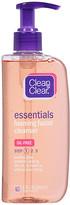 Clean & Clear Essentials Foaming Facial Cleanser