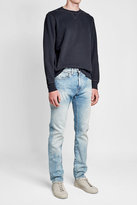 Levi's Levis Made & Crafted Cotton Sweatshirt