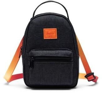 Herschel Nova Crsbody Bag Sunset