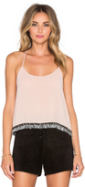 T-Bags LosAngeles Scoop Neck Tank