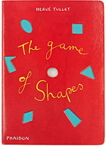 Phaidon The Game Of Shapes