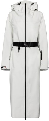MONCLER GENIUS Exclsuive to Mytheresa 3 MONCLER GRENOBLE Taconet coat