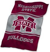 Ultrasoft Mississippi State Bulldogs Blanket