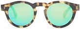 Illesteva Leonard round-frame sunglasses