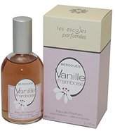 Berdoues Vanille Framboise Eau de Parfum Spray for Women, 3.7 Ounce