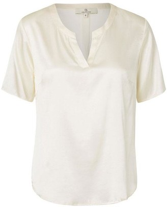 Charlotte Sparre The One Blouse Cream - XS