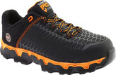 Timberland Powertrain Sport Alloy Safety Toe Work Shoe (Men's)