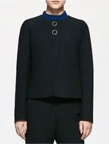 Calvin Klein Platinum Modern Stretch Jacket