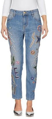 Amen Denim trousers