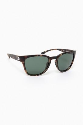 Sunski Tortoise Forest Topeka Sunglasses