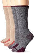 Carhartt Women's Ladies Heavyweight Crew Socks