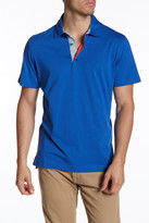 Robert Graham Knotts Short Sleeve Polo