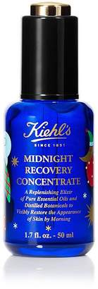 Kiehl's Limited Edition Midnight Recovery Treatment 1.7 oz.