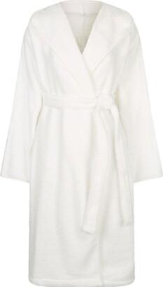 UCHINO Cotton Robe (Extra Large)