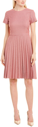 Brooks Brothers A-Line Dress