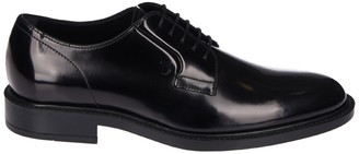 Tod's Tods Fondo Derby Shoes