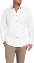 TAROCASH Benson Textured Shirt