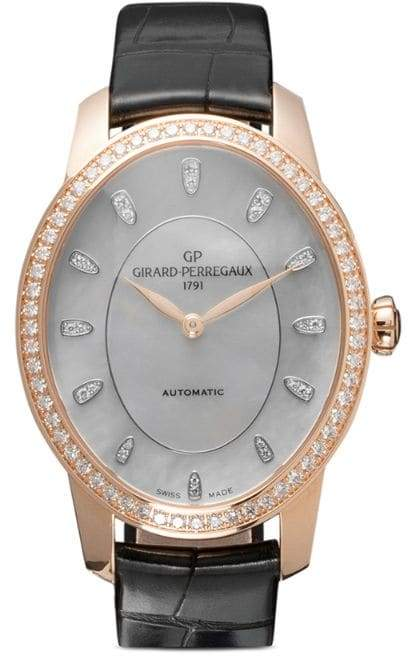 Girard Perregaux Girard-Perregaux Cat's Eye Majestic 40mm