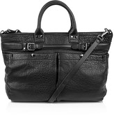 Kooba Kira Bubble Leather Satchel