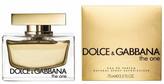 Dolce & Gabbana Women's The One 2.5Oz Eau De Parfum