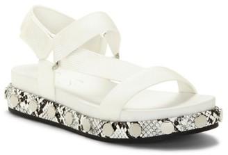 Jessica Simpson Perie Platform Sandal