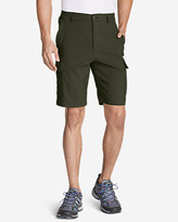 "Eddie Bauer Men's Horizon Guide 10"" Cargo Shorts"