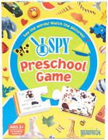 University Games I Spy Pre School Game